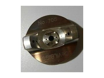 Luftkappen für AGMD-514/515