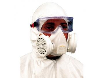 Freedom Atemschutzhalbmaske