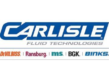 Wer ist Carlisle Fluid Technologie?