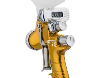 DGi PRO Manometer - Nachrüstung für GTi Pro LITE und GTI PRO Spritzpistolen