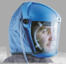 Iwata AIRFED 2020 Atemschutzvollmaske